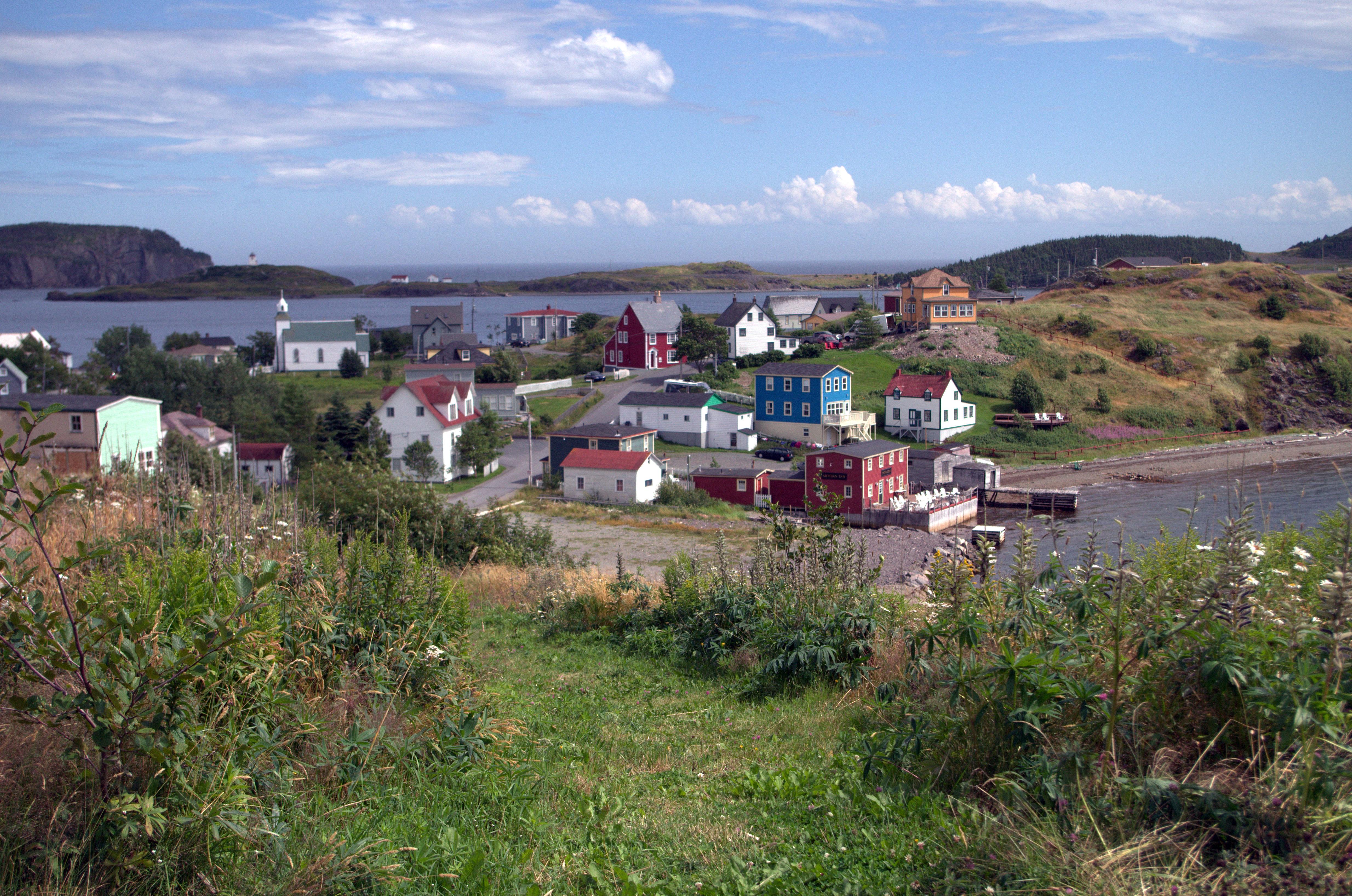road map meaning with Bonavista Peninsula Newfoundland Southern Shore on 7466693510 as well Bonavista Peninsula Newfoundland Southern Shore as well Rosada Beach additionally Riding Shimanami Kaido further 21296890.