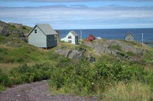 Bike trip Newfoundland K30 August 9 2013 065