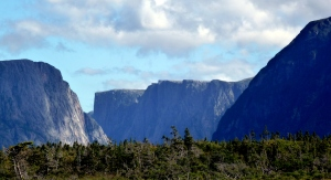 Western Brook Pond, GMNP, NL