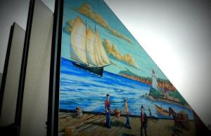 Grand Banks, NL -  Provincial Fisherman's Museum