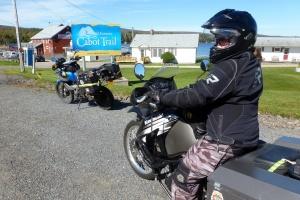 Bike Trip Nova Scotia Sept 30 035