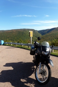 Bike Trip Nova Scotia Sept 30 043