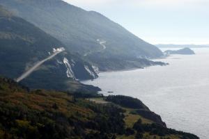 Bike Trip Nova Scotia Sept 30 049