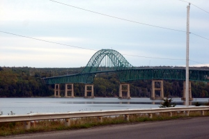 Bike Trip Nova Scotia Sept 30 056