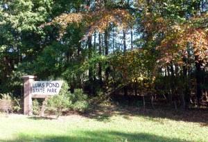 Lums Pond State Park, DE
