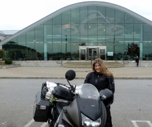 Bike Trip RI CT NY 013