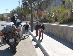 Bike Trip Santa Rosalia 114