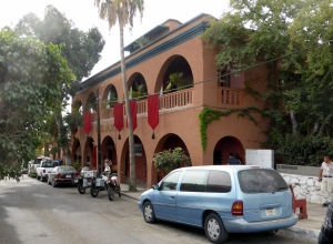 Bike Trip La Paz 050