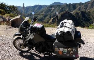 Bike Trip Mazatlan 1 183