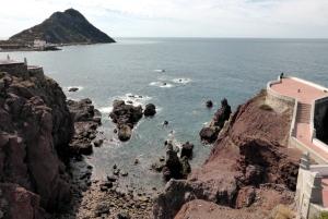 Puerto Viejo to El Faro