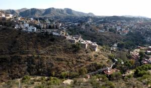 Bike Trip Guanajuato 011