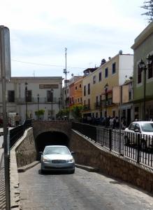 Bike Trip Guanajuato 100
