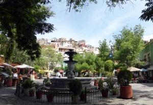 Bike Trip Guanajuato 106