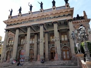 Bike Trip Guanajuato 150