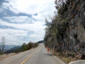 Bike Trip Puerto Angel 042