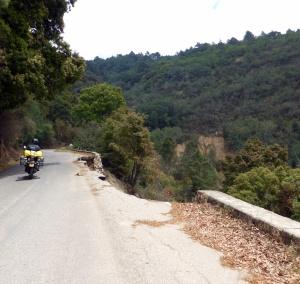 Bike Trip Puerto Angel 056