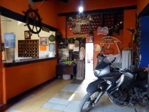 Bike Trip Puerto Vallarta 031