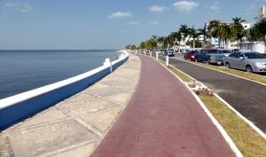 Bike Trip Chetumal 416