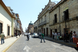 Bike Trip Oaxaca 178