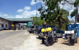 Bike Trip Rio Dulce 049