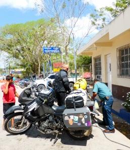 Bike Trip Rio Dulce 054