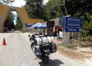 Bike Trip Rio Dulce 095