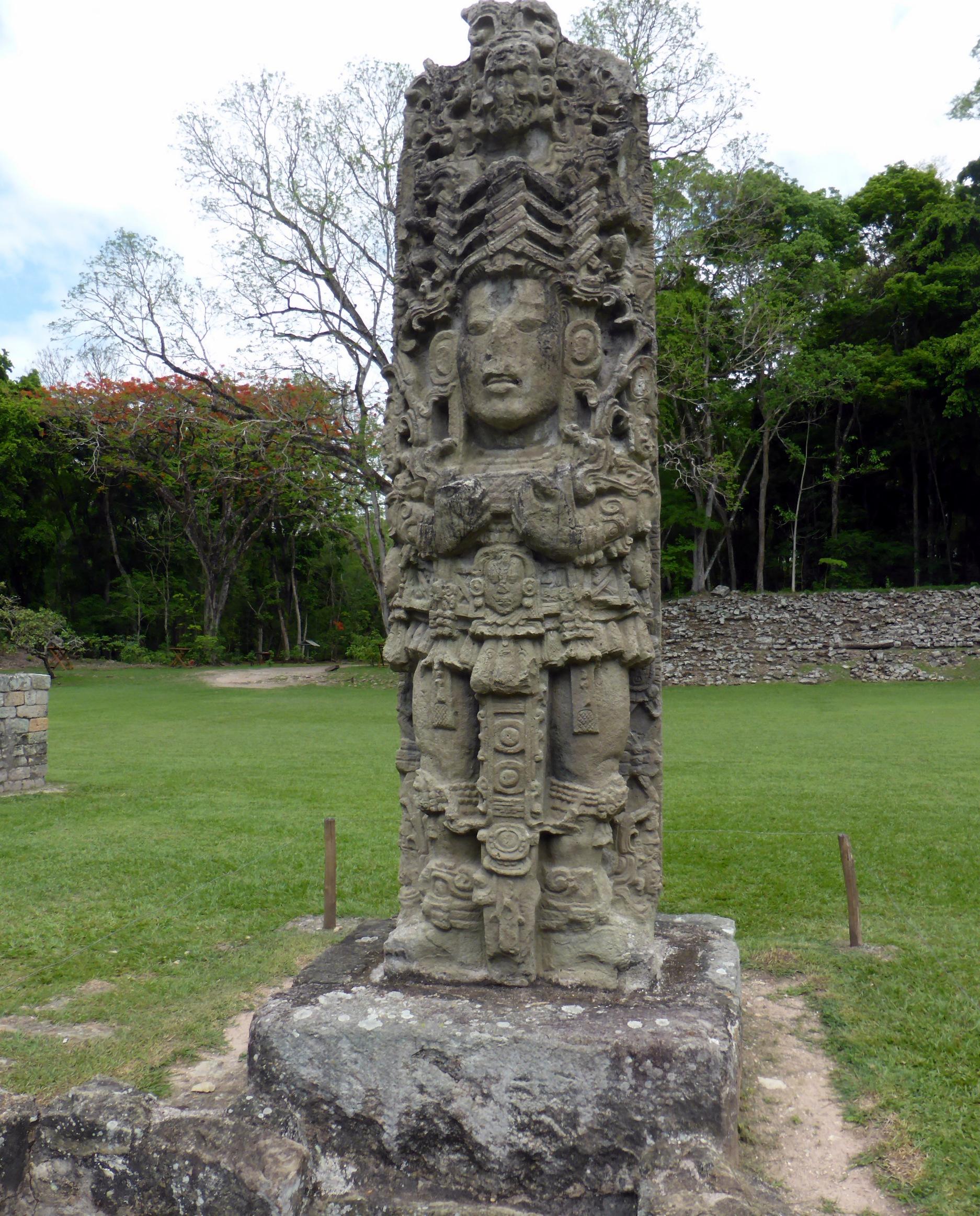 Copan Ruinas Honduras  City new picture : Copan Ruinas, Honduras – Sturgis Chick