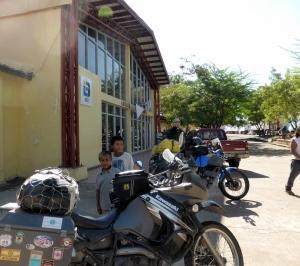 Bike Trip Leon 019