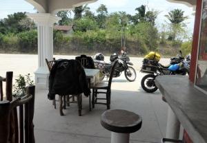 Bike Trip Rio Dulce 613