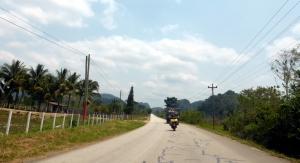 Bike Trip Rio Dulce 615