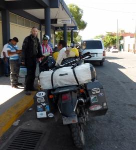 Bike Trip Santa Ana 111