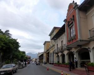 Bike Trip Arenal 081