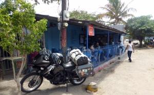 Bike Trip Arenal 102
