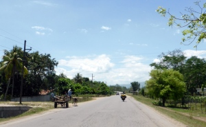 Bike Trip Choluteca 003
