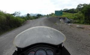 Bike Trip Choluteca 018