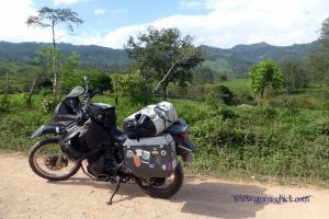Bike Trip Choluteca 026