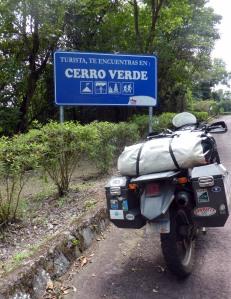 Bike Trip Copan 088