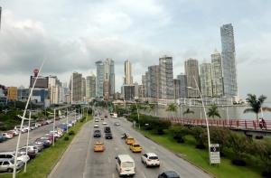 Bike Trip Panama City 076