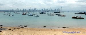 Bike Trip Panama City 128