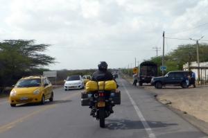 Bike Trip Maracaibo 045