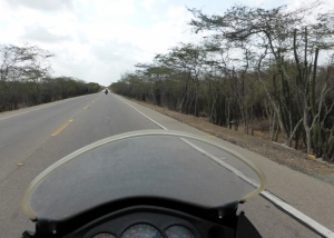 Bike Trip Maracaibo 047