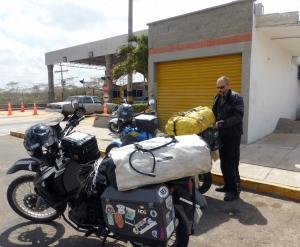 Bike Trip Maracaibo 049