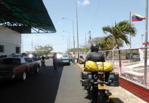 Bike Trip Maracaibo 057