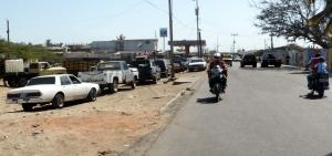 Bike Trip Maracaibo 063