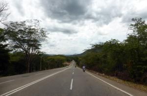 Bike Trip Merida Venezuela 023