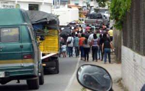 Bike Trip Merida Venezuela 029