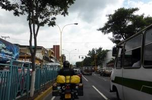 Bike Trip Merida Venezuela 034