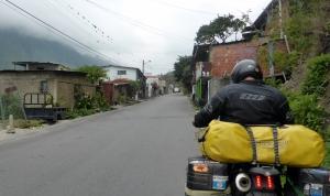 Bike Trip Merida Venezuela 047