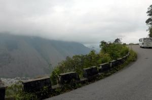 Bike Trip Merida Venezuela 057