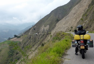 Bike Trip Merida Venezuela 068